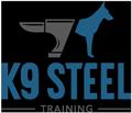 K9 Steel Logo